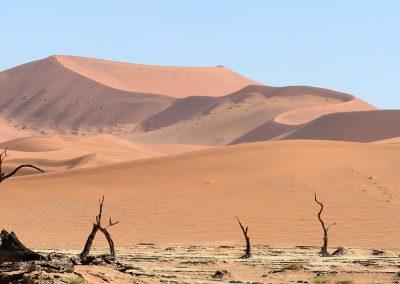 Namib dessert, Namibia