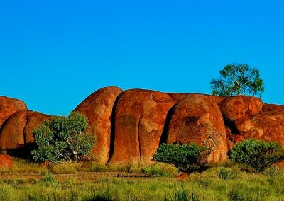 Devils Marbles, Northern Territory, Australia.
