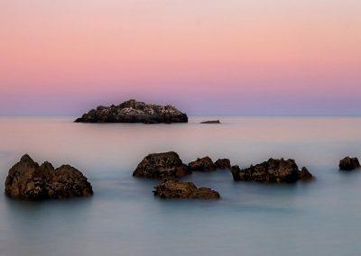 Costa Asturias, Spain.