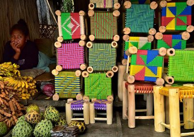 Tienda de muebles / furniture shop, Madagascar