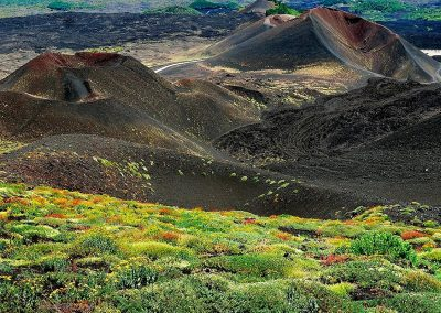 Etna Volcano, Sicilia, Italy.