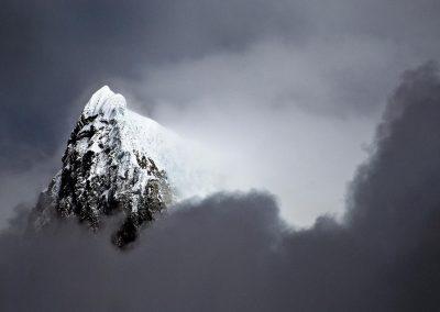 Cordillera Blanca, Perú.