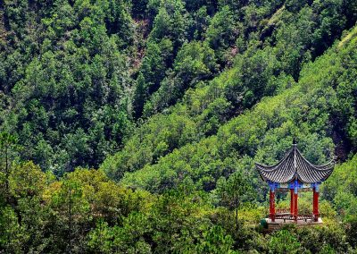 Paisaje / Landscape, Southeast China