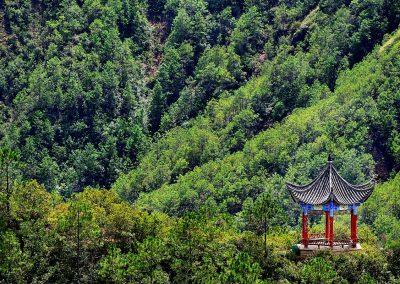 Paisaje / Landscape, Southeast China