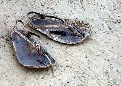 Sandalias / sandals, Madagascar