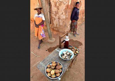 Village in Madagascar
