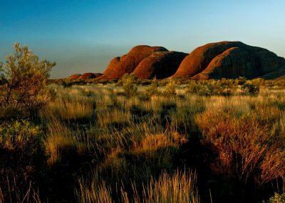 Olgas National Park, Australia