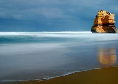 Twelve Apostles Beach, Victoria, Australia.