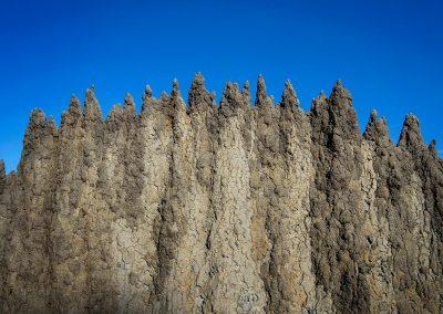 Termitero, North Territory, Australia.