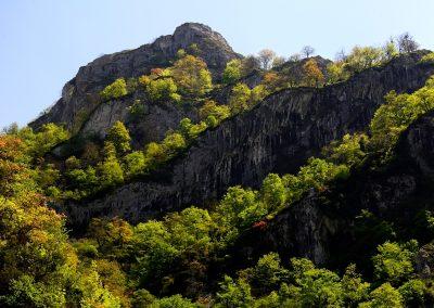 Paisaje Parque Nacional Cazorla