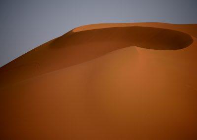 Dunas de Merzouga, Morocco