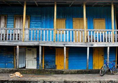 Casa / house, Costa Rica