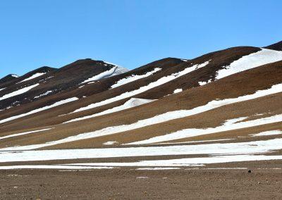 Altiplano, norte Argentina
