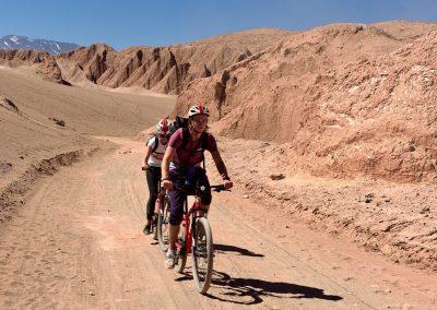 Valle de la Luna, Atacama.