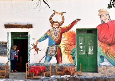 San Salvador de Jujui