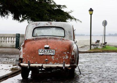 Colonia Sacramento, Uruguay.