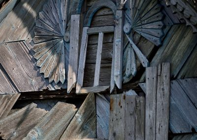 Arquitectura rural del Delta del Danubio