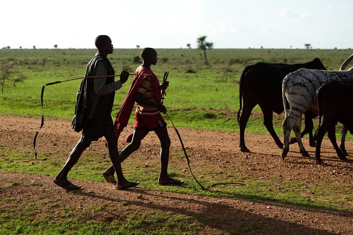 Uganda - Naturaleza